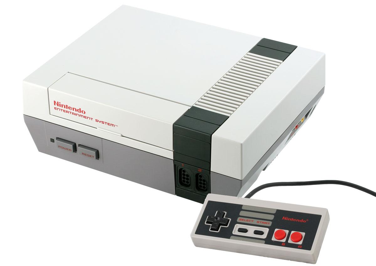 NES-1