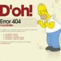 404 homer