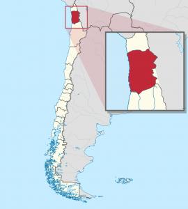 Tarapaca-Chile