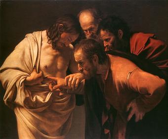 La expresividad de las figuras representadas y el intenso claroscuro son unas de las características más importantes de este período en la pintura.