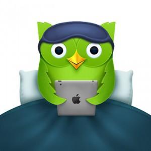 Duolingo iOS